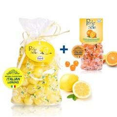 포지타노 캔디 레몬500g+오렌지200g