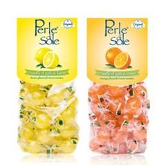 포지타노 캔디 레몬200g+오렌지200g