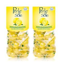 포지타노 레몬 캔디 200g 1+1