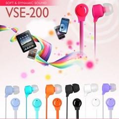 [HICKIES] Viral 통화기능 이어폰 VSE-200_(1183601)
