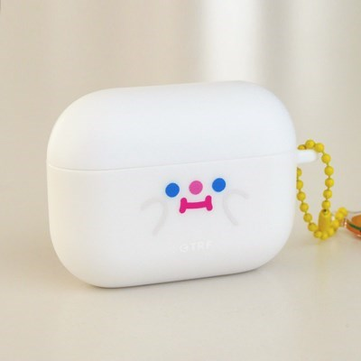 AIRPODS PRO CASE - CHUBBY SMILE
