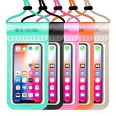 ALLDIS 올디스 6.5 스트림핏 스마트폰 방수 케이스
