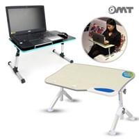 OMT 접이식 각도/높이조절 테이블 2types_(1524046)