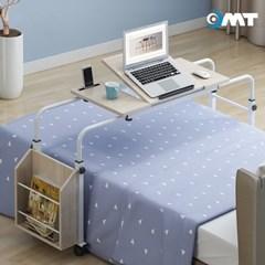 OMT 이동식 침대 사이드 베드테이블 2types_(1524043)