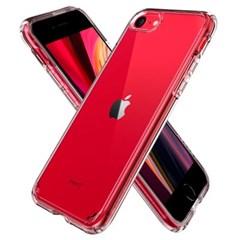 아이폰 SE 2020 SE2 8 7 케이스 크리스탈하이브리드 CC ACS00885