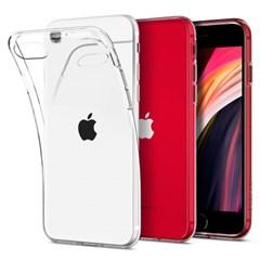 아이폰 SE 2세대 2020 SE2 8 7 케이스 크리스탈플렉스 CC ACS00882