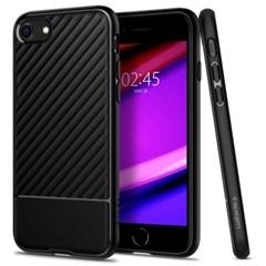 아이폰 SE 2세대 2020 SE2 8 7 케이스 코어아머 매트 블랙 ACS00881