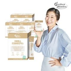 [비타민마을] 곡물 발효 효소 프로바이오틱스 6박스 180포(6개월분)