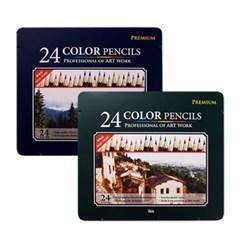 15000 24색목색연필세트(SP)