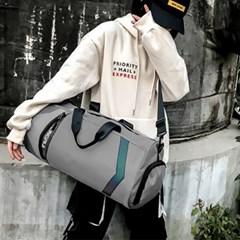 플레이온 옥스포드 방수 더플백 스포츠가방