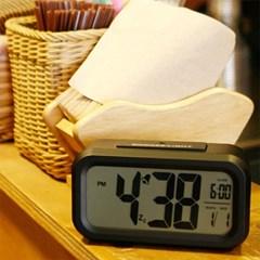 [HICKIES] 스마트한 탁상용 알람시계 TIME PARK_(1183594)
