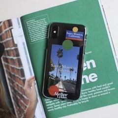 유기견후원 아틀리에리케 California Santa Monica Case