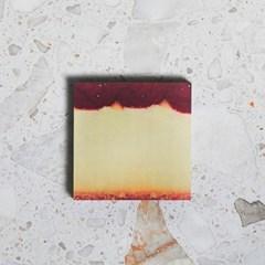 [빌리엔젤] 체리 치즈 케이크 포스트잇