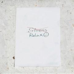 [빌리엔젤] 스트레스X 홀더 (L)