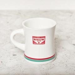[평화다방] 오리지널 머그컵