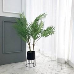아레카야자 나무 조화 90cm