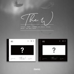 Blanc Ver./박지훈 (PARK JIHOON) - 미니3집 [The W]