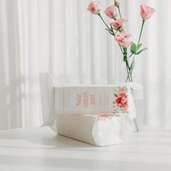 [오해린] 대왕꽃솜 : 플레르코통 (70매)