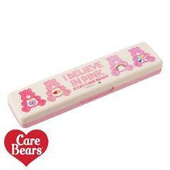 [Care Bears] 케어베어 젓가락 스푼 세트