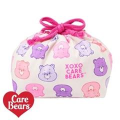 [Care Bears] 케어베어 런치가방