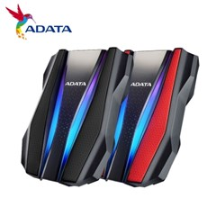 ADATA HD770G 1TB 외장하드 방수기능 충격방지