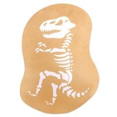 공룡 대발이 화석 라인쿠션 2
