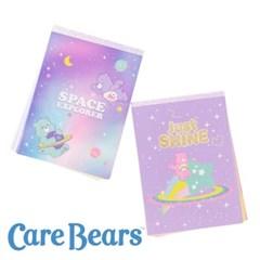 [Care Bears] 케어베어 노트 A6