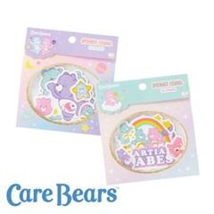 [Care Bears] 케어베어 조각 씰