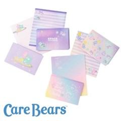 [Care Bears] 케어베어 편지지세트