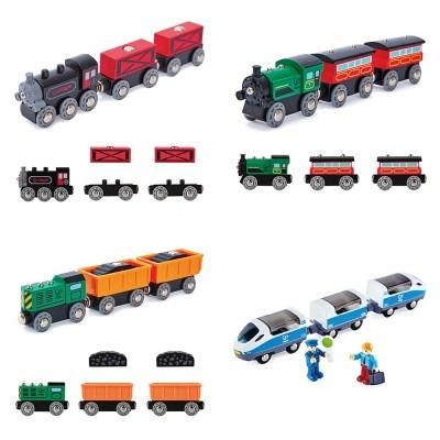 [하페]기차 모형(4종 선택 상품)