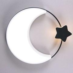 boaz 우주달 방등(LED) 홈 디자인 카페 인테리어 조명