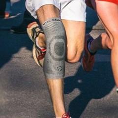 [VITAL 바이탈] 게르마늄 무릎 보호대