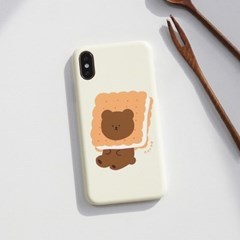 곰크래커 223 삼성갤럭시 폰케이스&스마트톡