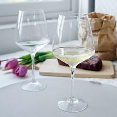 이탈리아 RCR  와인잔 2P세트