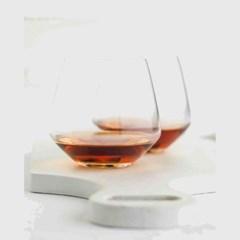 레만글라스 엑설런스 39CL 언더락 물 양주 꼬냑 와인잔