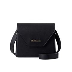 zasmin bag (black) - D1028BK