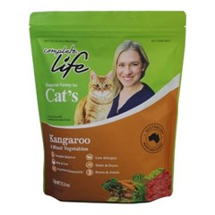 벳츠 컴플리트 라이프 캣 4kg (호주산/고양이사료)