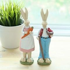 농장 토끼 2P세트