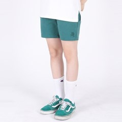 (UNISEX)M Color Shorts(GREEN)