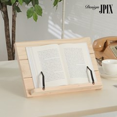 제이픽스 편백나무 각도조절 독서대 - 일반형 / JBS15S