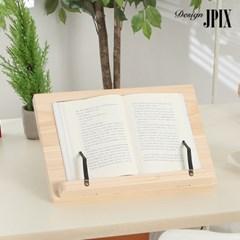 제이픽스 편백나무 각도조절 평판형 독서대 / JBS16S