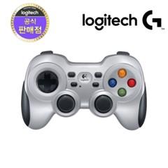 로지텍코리아 정품 F710 무선 게임패드 컨트롤러(PC)_(780517)