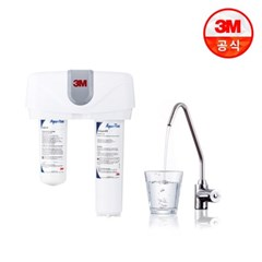 3M 맞춤정수기 C2 - 생수같은 물맛(자가설치/방문설치)