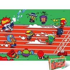100피스 브롤스타즈 달리기 DW745880_(1170403)