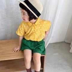 꽁) 색다른 아동 남방