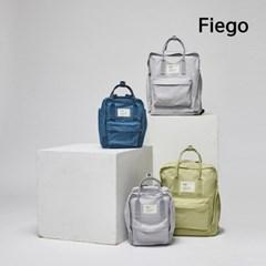 [피에고] 클래식 백팩 기저귀가방 (디자인선택)_(120862)
