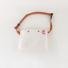 Daily walker bag _ ivory
