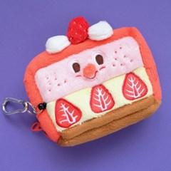[GLADEE] 그라디 딸기케이크 카드케이스