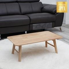 제이픽스 스칸나 원목 접이식 테이블 750 중형 / JRB16S