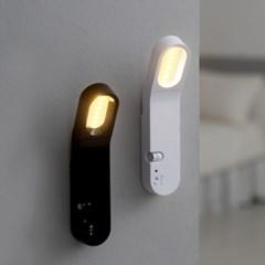 파파 LED회전센서벽등